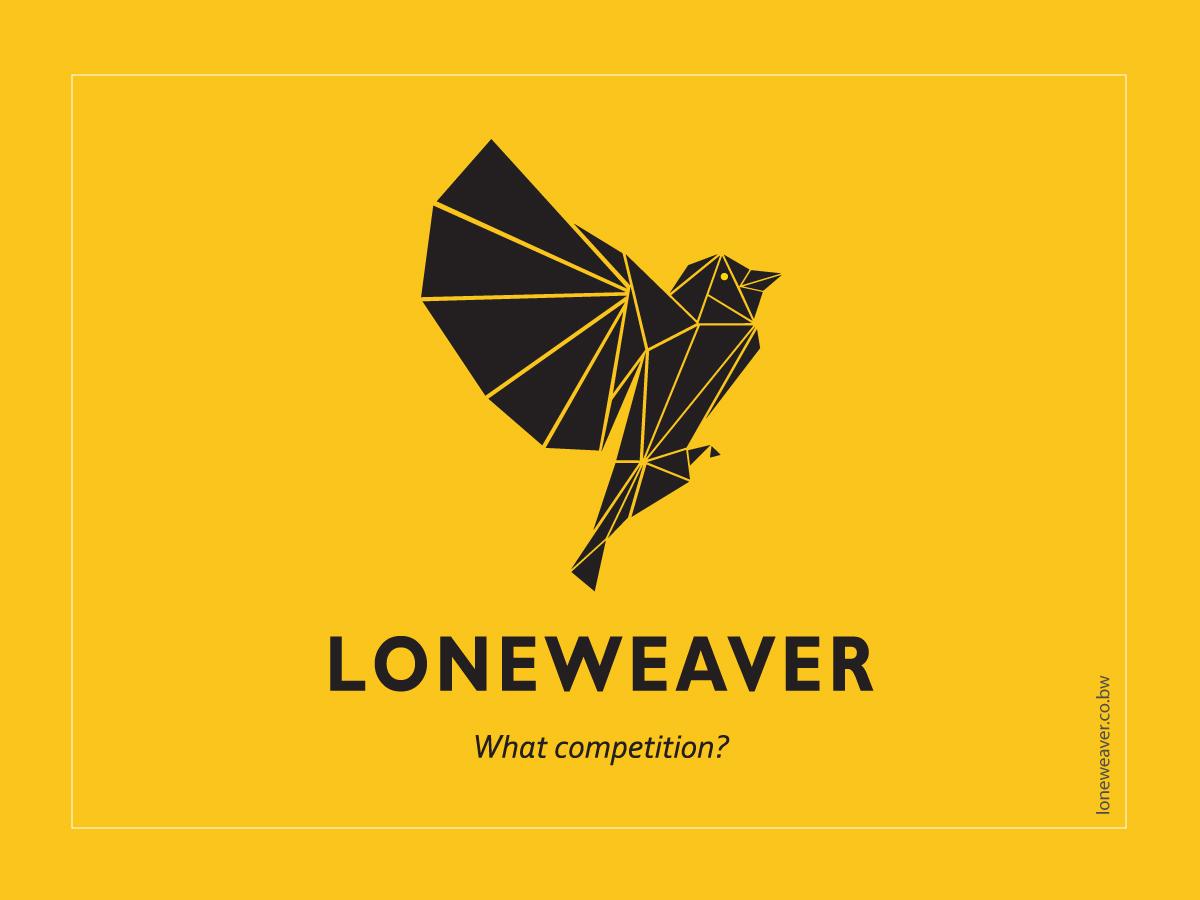 Logo Design Botswana by Loneweaver